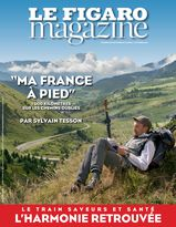 Le Figaro Magazine du 30 septembre 2016