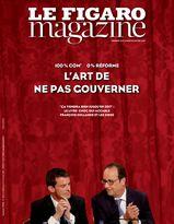 Le Figaro Magazine du 15 janvier 2016