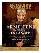 Le Figaro Magazine du 20 novembre 2020