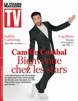 TV Magazine du 23 septembre 2018