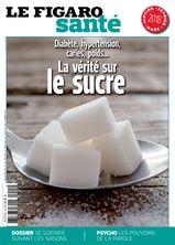 Le Figaro Santé du 01 janvier 2018