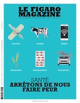Le Figaro Magazine du 14 juin 2019