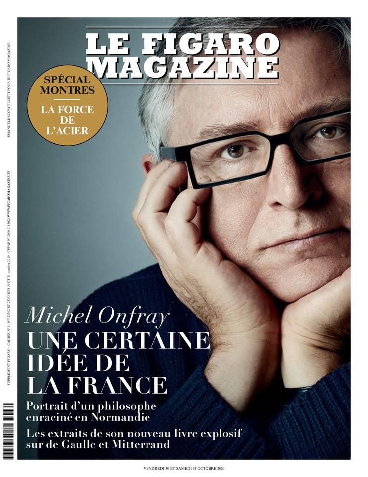 Le Figaro Magazine du 30 octobre 2020