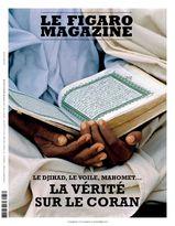 Le Figaro Magazine du 15 novembre 2019