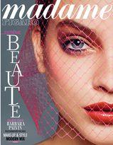 Madame Figaro du 31 octobre 2014