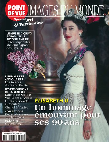 Images du Monde n°55