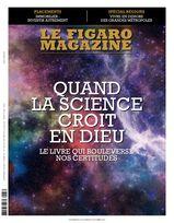 Le Figaro Magazine du 08 octobre 2021