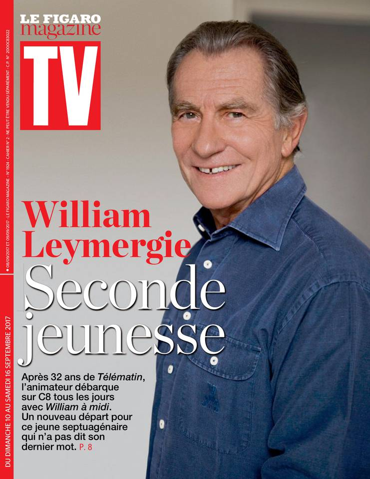 TV Magazine du 10 septembre 2017