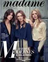 Madame Figaro du 16 septembre 2016