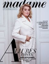 Madame Figaro du 07 octobre 2016