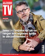 TV Magazine du 26 avril 2020
