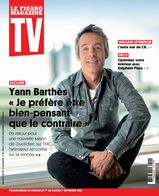 TV Magazine du 01 septembre 2019