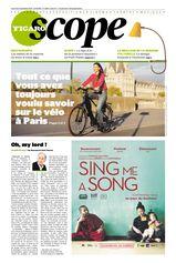 Le Figaroscope du 23 septembre 2020