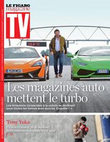 TV Magazine du 28 mai 2017