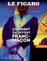 Le Figaro Magazine du 10 octobre 2014