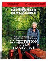 Le Figaro Magazine du 28 mai 2021