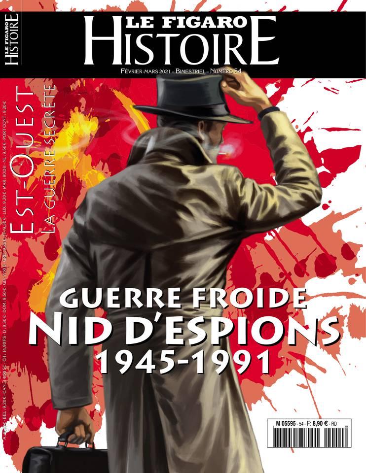 Le Figaro Histoire du 28 janvier 2021