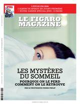 Le Figaro Magazine du 28 août 2020