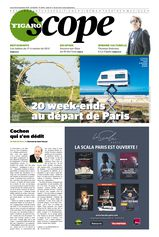 Le Figaroscope du 30 septembre 2020