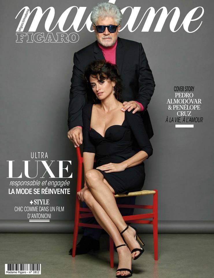 Madame Figaro du 17 mai 2019