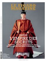 Le Figaro Magazine du 26 avril 2019