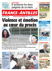 Edition du 16 octobre 2018