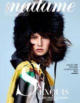 Madame Figaro du 13 janvier 2017