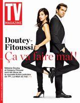 TV Magazine du 06 novembre 2016