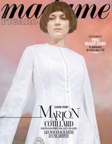 Madame Figaro du 13 février 2015