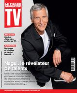 TV Magazine du 05 septembre 2021