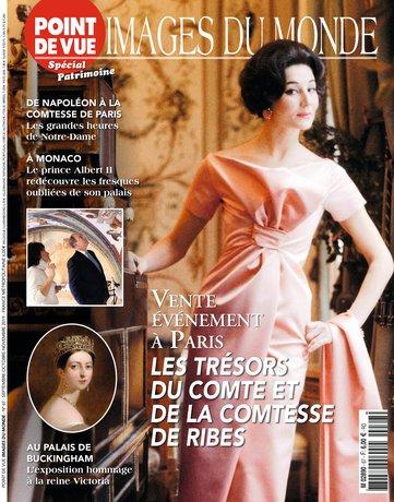 Images du Monde n°67