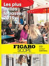 Le Figaroscope du 15 mai 2019