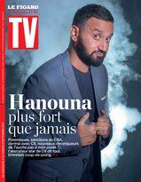 TV Magazine du 03 septembre 2017