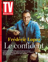 TV Magazine du 11 septembre 2016