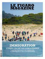 Le Figaro Magazine du 24 mai 2019