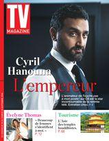 TV Magazine du 18 septembre 2016