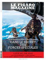 Le Figaro Magazine du 06 août 2021