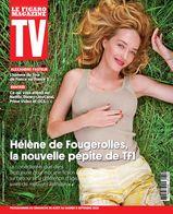 TV Magazine du 30 août 2020