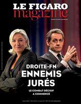 Le Figaro Magazine du 11 décembre 2015