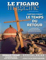 Le Figaro Magazine du 18 novembre 2016