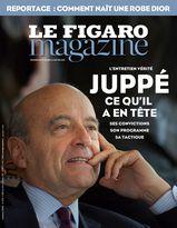 Le Figaro Magazine du 30 janvier 2015