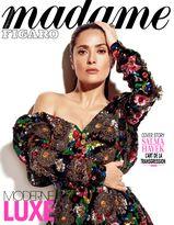 Madame Figaro du 22 mai 2015