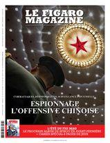 Le Figaro Magazine du 17 juillet 2020