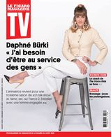 TV Magazine du 18 août 2019