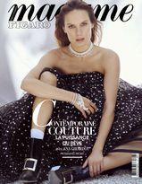 Madame Figaro du 02 août 2019