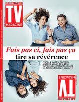 TV Magazine du 05 février 2017