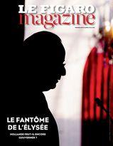 Le Figaro Magazine du 30 mai 2014