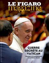 Le Figaro Magazine du 19 décembre 2014