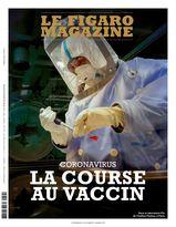 Le Figaro Magazine du 06 mars 2020