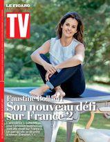 TV Magazine du 20 août 2017
